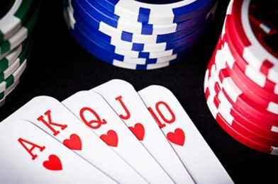 casino parties — make 카지노추천 money and have a good time!
